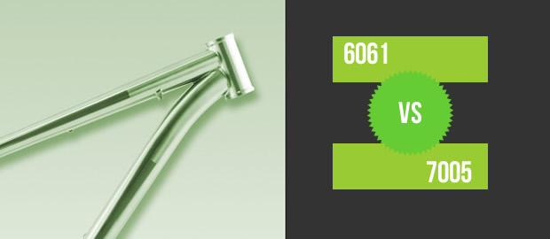 Aluminum Frames: 6061 vs 7005. Which Is the Best?