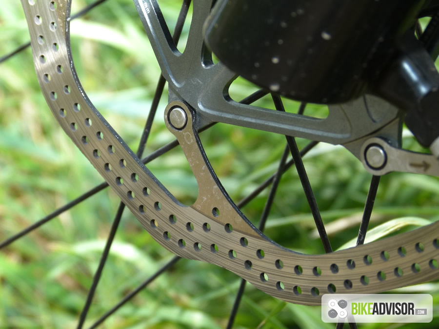 how to choose the right rims for your mountain bike