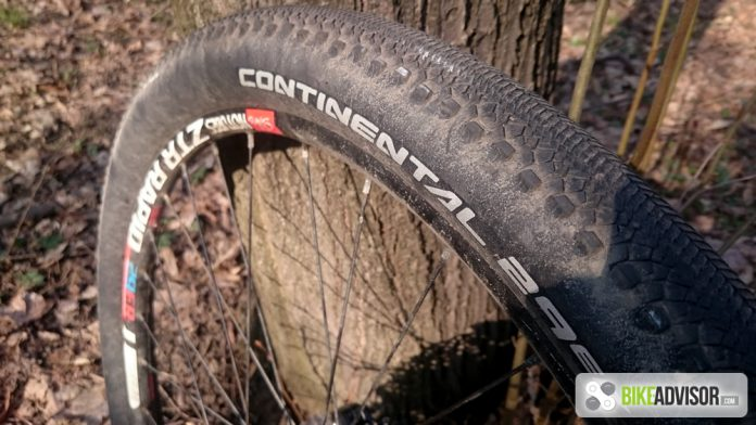 review continental speed king racesport mountain bike. Black Bedroom Furniture Sets. Home Design Ideas