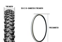 Tech Talk moreover Car Wheel Rim Width moreover Parts Of A Tire Diagram furthermore Bike Advisor additionally Tire Width Hybrid Bike. on tire sizes explained