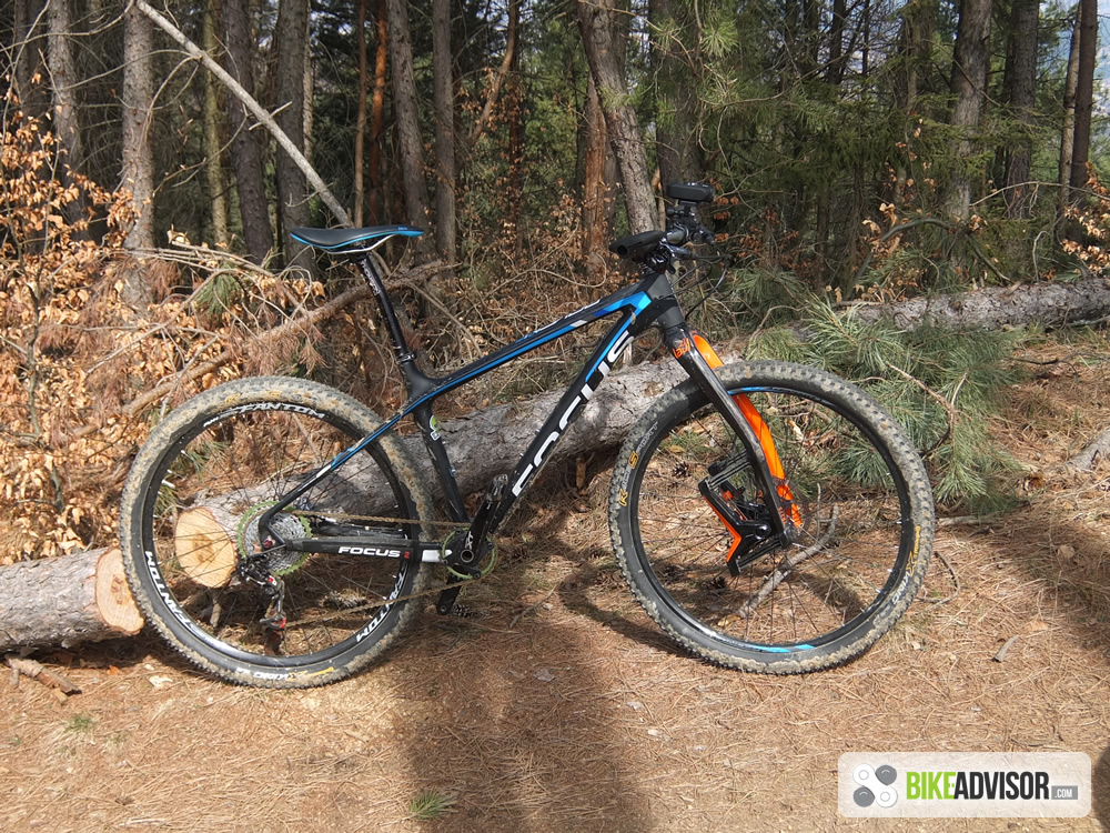 Review: Lauf Trail Racer 27.5 suspension fork (2015)