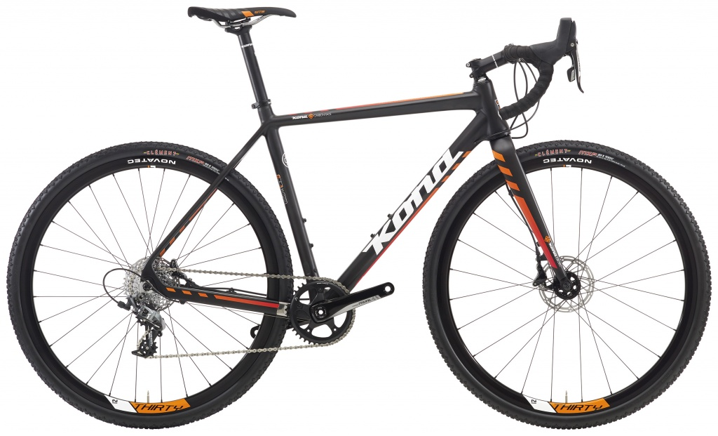 how to choose the right road bike