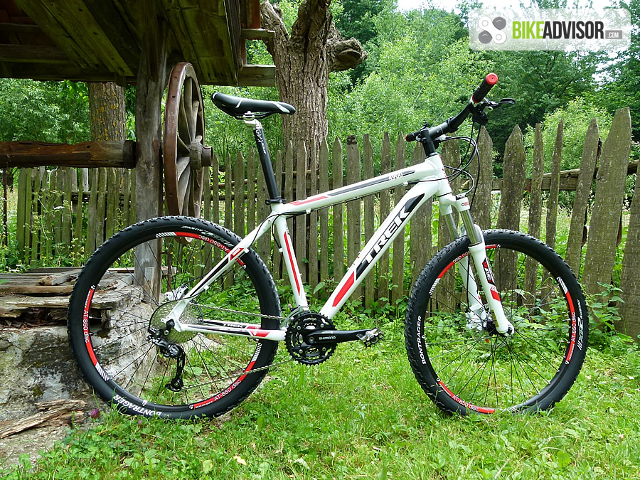 Trek 4900 (2012) review