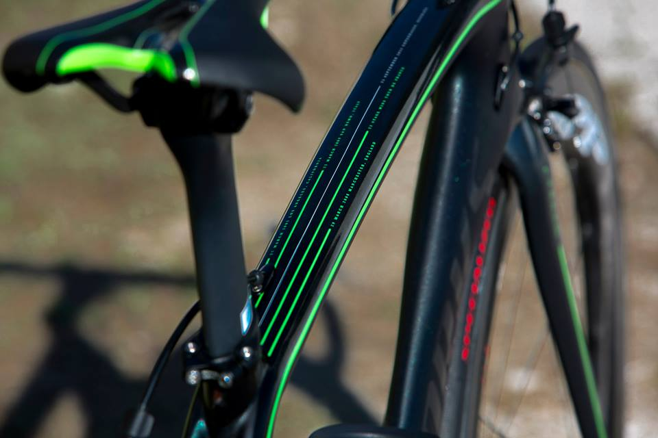 Specialized Launches The Venge Mark Cavendish Limited
