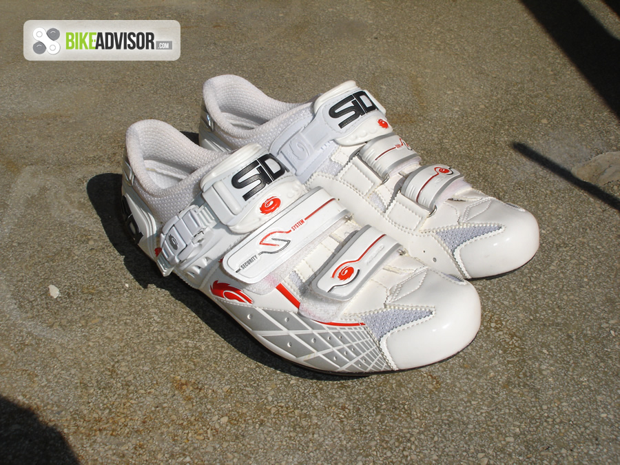 hot sales 8c19e 7579d Sidi Laser Cycling Shoes Review (2013)