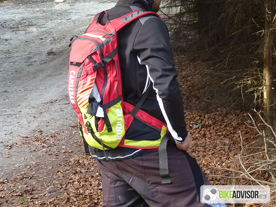 aliexpress clearance sale exclusive deals Review: Camelbak Kudu 12 Hydration Pack (2015)